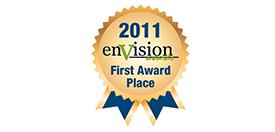 2011 enVision Award